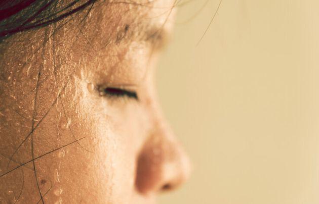 Cómo gestionar el exceso de sudor en