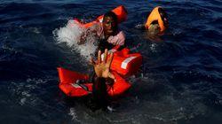 Estremecedor: solo el 25% de los migrantes muertos en el mar llegan a aparecer, según Caminando