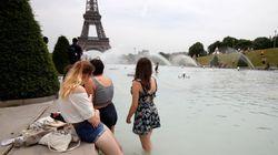 'El infierno is coming', pero no estamos solos: Europa, ante su ola de calor más