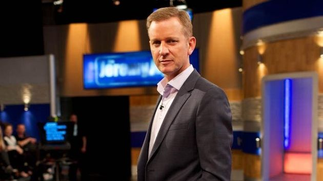 The Jeremy Kyle Show: Six Key Moments During Grilling Of Producers By