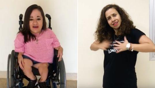 Projeto pioneiro busca emancipar mulheres com deficiência e formar cuidadoras no