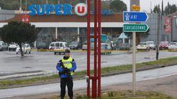 Cinq personnes en garde à vue dans le volet sur la fourniture de l'arme lors des attentats de Trèbes et