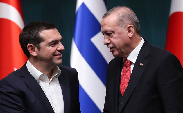 Τσίπρας: Ο Έλληνας πρωθυπουργός μιλά τη γλώσσα του Διεθνούς Δικαίου και δε μιλά μόνος