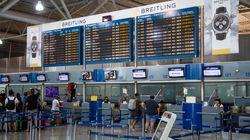 Αποζημίωση επιβάτη αεροπορικής εταιρείας λόγω πεντάωρης