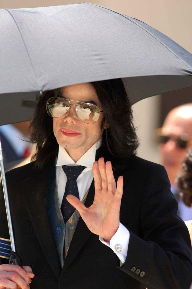 Michael Jackson en