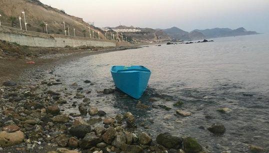 4 candidats à l'immigration clandestine arrêtés près des côtes d'Al