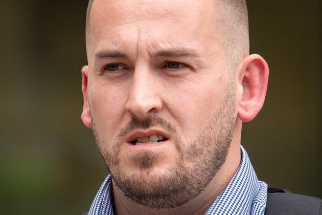Yellow Vest Protester James Goddard Found Guilty Of Common Assault