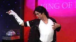 Las luces y las sombras de Michael