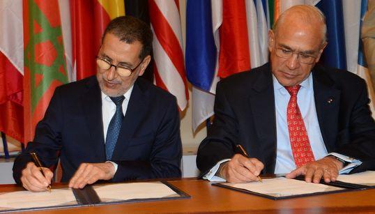 Le Maroc et l'OCDE renouvellent leur coopération à