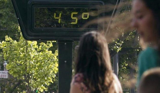 Las claves para entender qué es esta ola de calor que llega a España (y