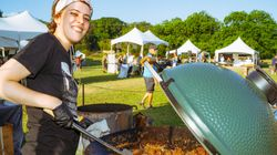 BBQ Experts Reveal How To Throw The Best Summer Cookout At