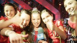 Bomba: España participará en Eurovisión Junior