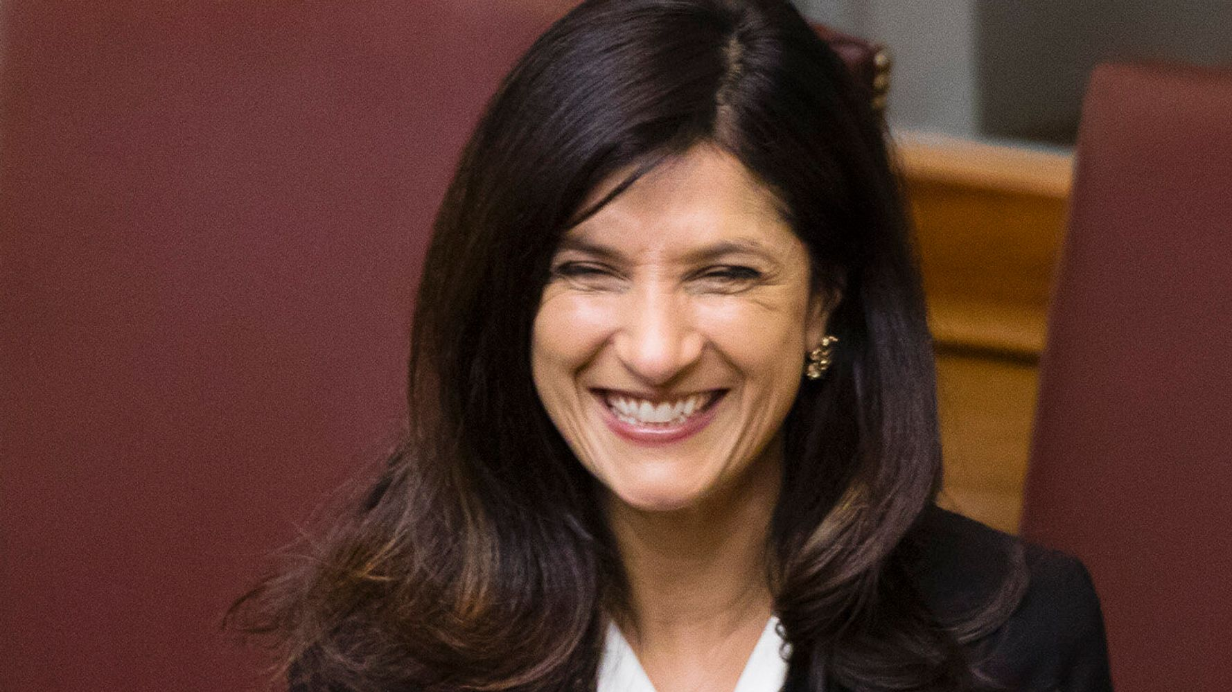 Emilys List Endorsements 2020.Democrat Sara Gideon Nabs 3 Key Endorsements In Maine S 2020