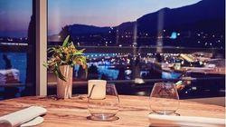 Il migliore ristorante del mondo è il Mirazur di Mentone in Costa