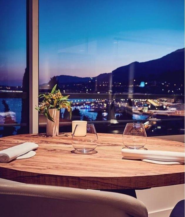 Il migliore ristorante del mondo è il Mirazur di