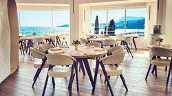Le restaurant français Mirazur élu meilleur restaurant du