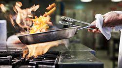 ¿Cuánto cuesta comer en los mejores restaurantes