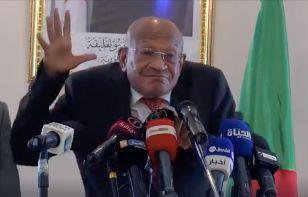 Abdelkader Zoukh mis à la