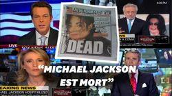 Il y a dix ans, la mort de Michael Jackson secouait les médias du monde