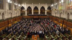 Most Canadians Feel Politicians 'Can't Be Trusted,' Poll