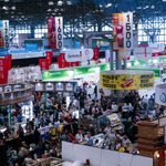 La Tunisie participe au salon ''Summer Fancy Food Show'' à New