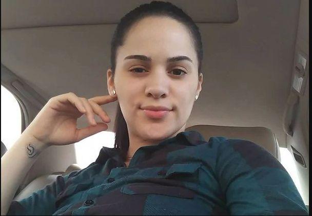 Anna Ramirez, 27, died on June 22 in Camden, New Jersey.