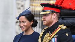 Prince Harry, Meghan Markle's Home Renovations Cost Taxpayers