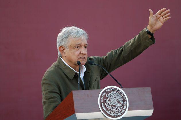 Το Μεξικό δεν θα συλλαμβάνει τους μετανάστες που διασχίζουν τα σύνορα με τις