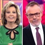 Desvelan el polémico gesto de María Teresa Campos a Jordi González en la boda de Belén