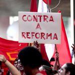 Oposição, centrão e base adiam votação da reforma da