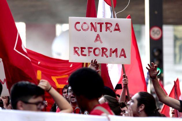 Centrais sindicais pressionam para alterar regra de cálculo do