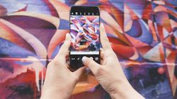 An Easy (And Affordable) Way To Take Better Instagram Photos This