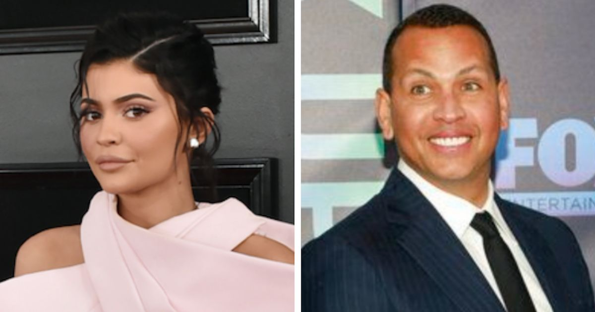 Kylie Jenner Talked About Something Super Rude At The Met Gala, Alex Rodriguez Says