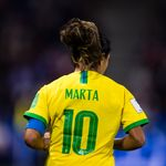 Brazilian Superstar Marta Is The Football World Cup's Best Story And Its Greatest
