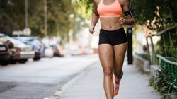 Les Canadiennes dans le top 3 des plus grandes coureuses au