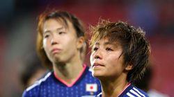 なでしこジャパン、オランダに1-2で敗れ8強ならず。後半終了間際のPKが決勝点に