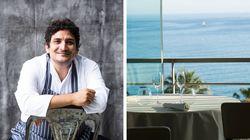 As fotos do francês Mirazur, eleito o melhor restaurante do