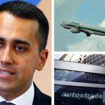 Cade il veto M5s sui Benetton dentro Alitalia (di