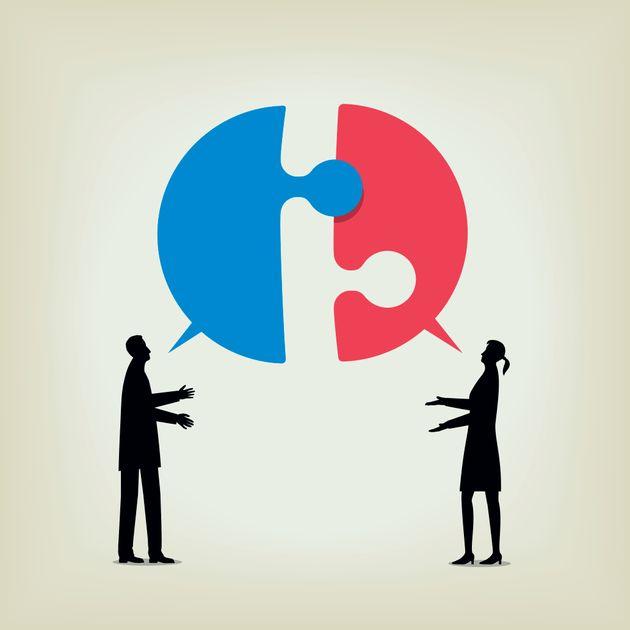 Paradojas de la tolerancia: con quien no quiere negociar, no se puede