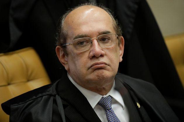Ministro Gilmar Mendes propôs soltar o ex-presidente enquanto os casos não fossem decididos...