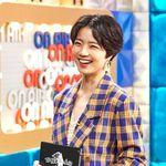 안영미가 라디오스타 최초 여성 MC로서 밝힌 소감 (인터뷰