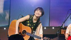 miwaさん、ドラマ主題歌書き下ろし。黒木華さん主演『凪のお暇』は7月19日スタート