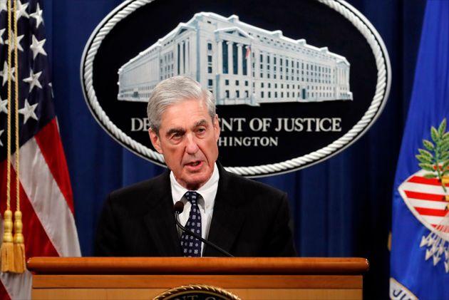 미국 로버트 뮬러 특검이 하원 법사위와 정보위원회에서 증언하게