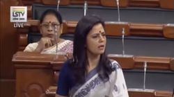 Mahua Moitra Won Twitter With Her First Ever Parliament Speech
