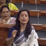 Here's Everything Mahua Moitra Said In Her Iconic Parliament
