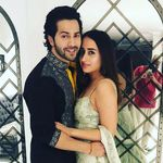 Varun Dhawan Finally Responds To Rumours About Wedding With Natasha