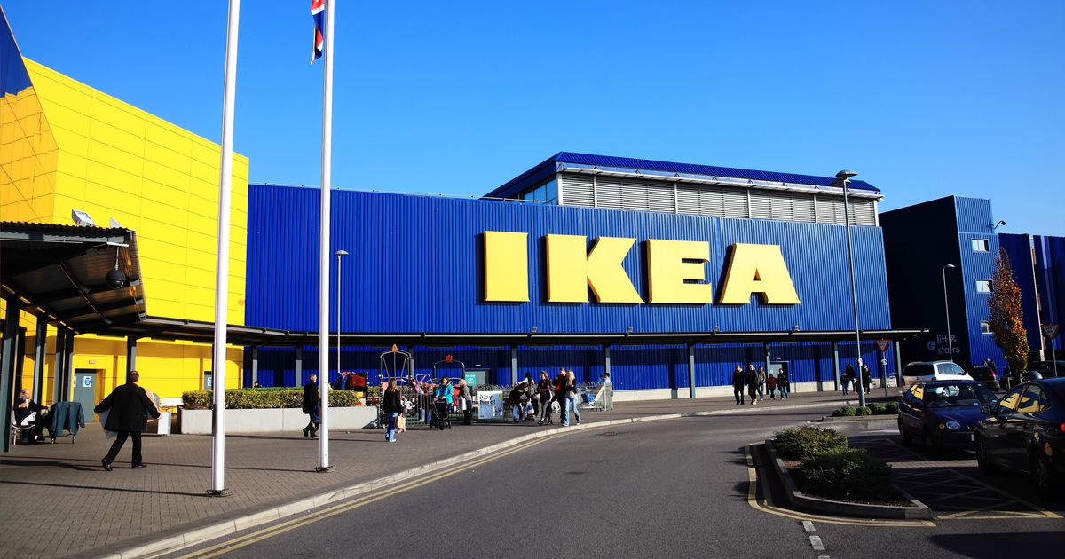 Worthing Council Gives Go-Ahead To Build 162 Ikea Flat Pack Homes