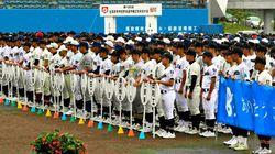 開会式、あいさつは4人→1人に 高校野球の熱中症対策