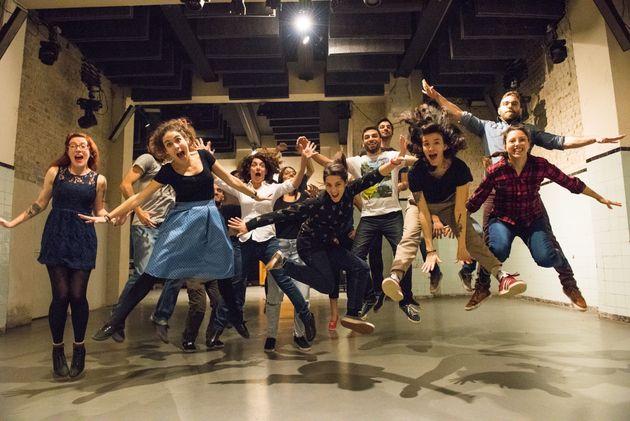 ΚΠΙΣΝ: Το Social Ballroom επιστρέφει με αφιέρωμα στο