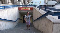 Riapre la metro Repubblica di Roma. I viaggiatori: